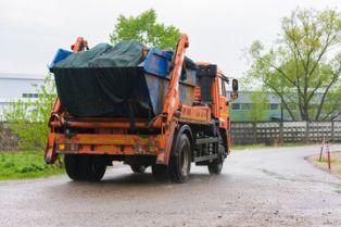 оплата за вывоз мусора в Шарье