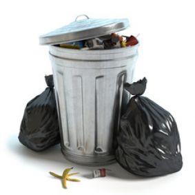 отходы строительного мусора Зея