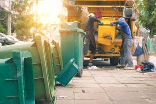 контейнер под строительный мусор Архангельск