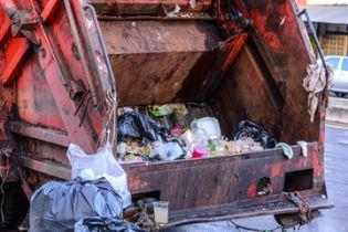 контейнеры для раздельного сбора мусора Архангельск