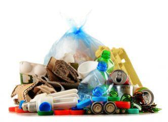 раздельные контейнеры для мусора в Архангельске