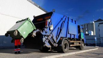 вывоз мусора контейнером 8 Архангельск