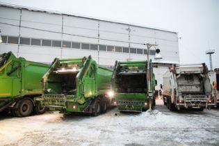 заказать контейнер под мусор в Архангельске