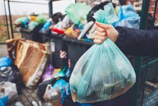 Переработка мусора в саранске