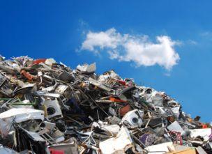 какая оплата за мусор Заринск