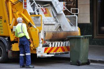 оплата мусора с 1 января в Заринске