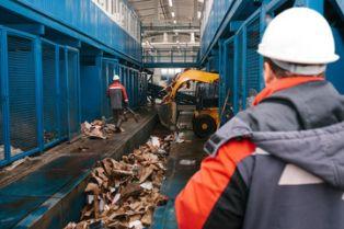 оплата вывоза мусора в многоквартирном доме Заринск